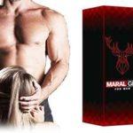 Maral gel для мужчин
